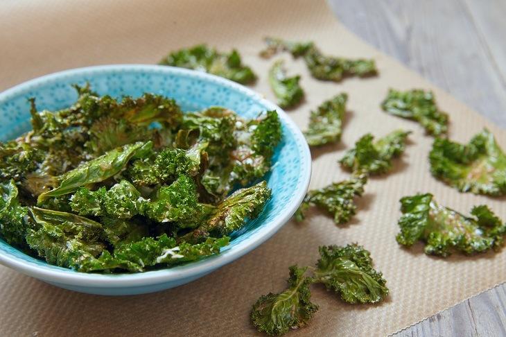 How to Prepare Kale in 3 Ways (Nov 2016) | Taste Insight