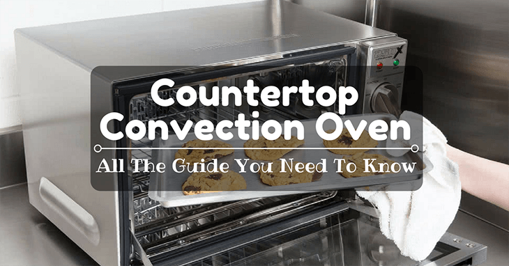 the best countertop convection oven