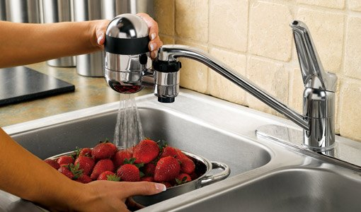 5 Best Faucet Water Filter In The Competition and #4 Is The Real Deal!