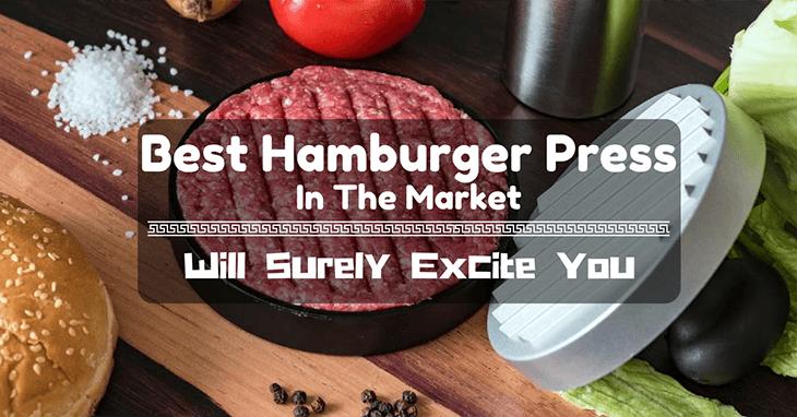 hamburger zeitungsinserat single plastic press partnersuche  Plastic single hamburger press - Celadon Peachy Upsdell.