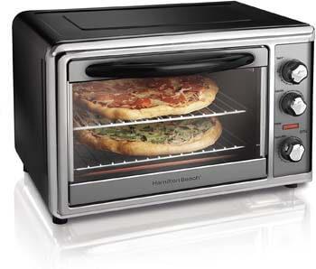 Hamilton beach 31104 Countertop Oven