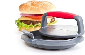 Prepworks by Progressive Perfect Burger Press