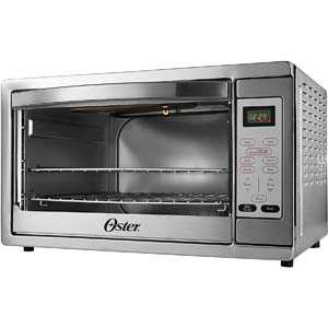 4. Oster Extra Large Digital Countertop Convection Oven
