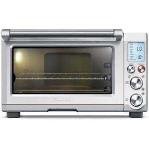 8. Breville BOV845BSS Smart Convection Oven