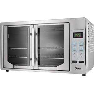 5. Oster French Convection Countertop and Toaster Oven
