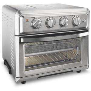 2. Cuisinart TOA-60 Convection Toaster Oven