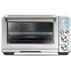 9. Breville BOV900BSS Convection Smart Oven