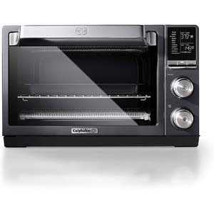 10. Calphalon Quartz Heat Countertop Toaster Oven